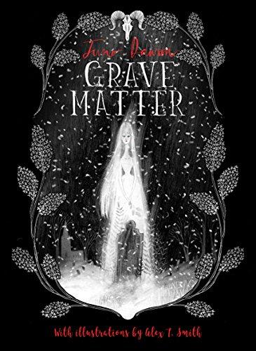 Grave Matter (Paperback)