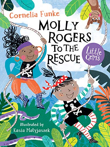 9781781128398: Molly Rogers to the Rescue (Little Gems)