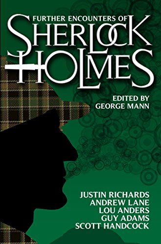 9781781160046: Further Encounters of Sherlock Holmes