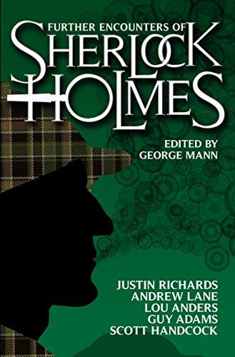 9781781160046: Further Encounters of Sherlock Holmes