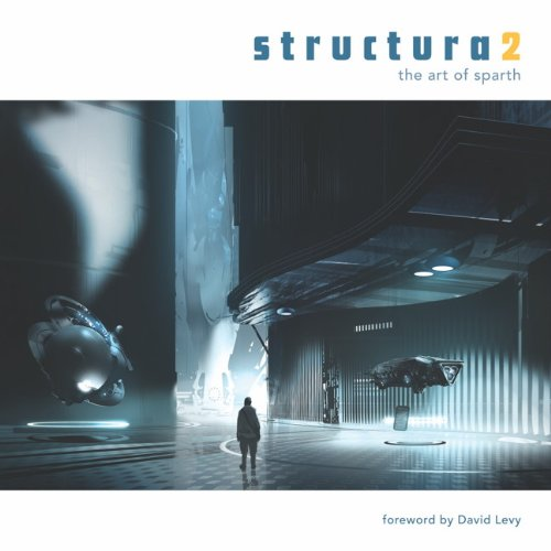 9781781160138: Structura 2: The Art of Sparth.
