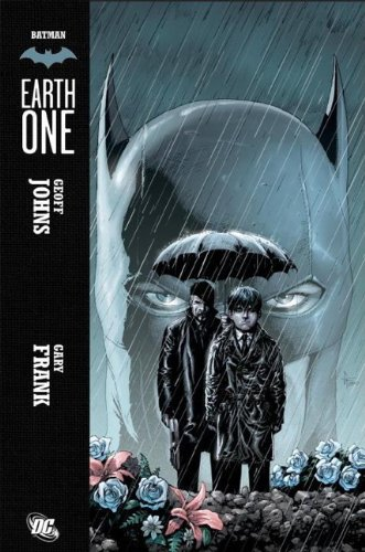 9781781160213: Batman: Earth One