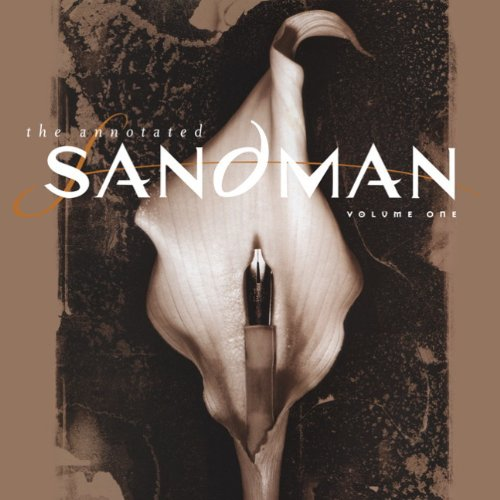 9781781160244: Sandman, Annotated Vol. 1.
