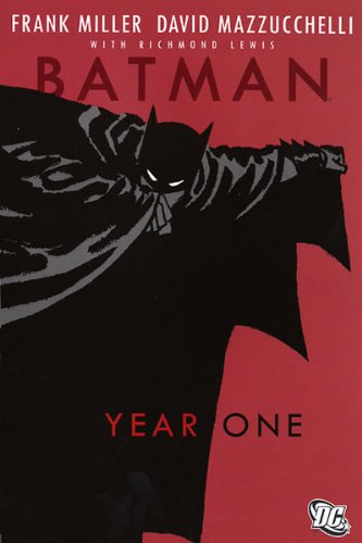 9781781160305: Batman: Year One. Frank Miller, Writer