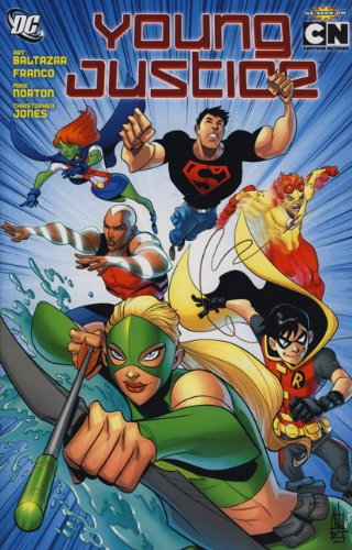9781781160381: Young Justice: v. 1