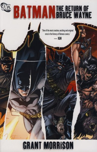 9781781160411: Return of Bruce Wayne (Batman)