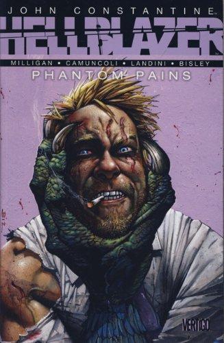 9781781160572: Phantom Pains (John Constantine, Hellblazer (Paperback))