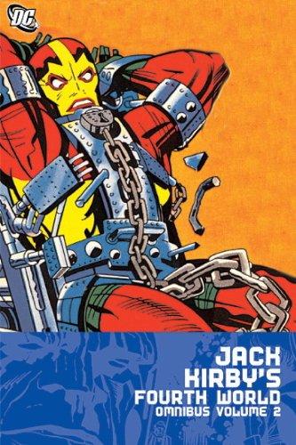 9781781160756: Jack Kirby's Fourth World Omnibus