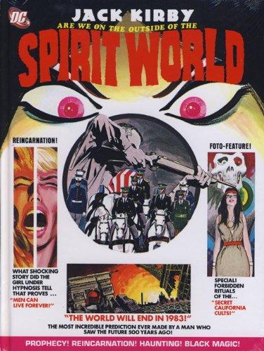 9781781160763: Spirit World