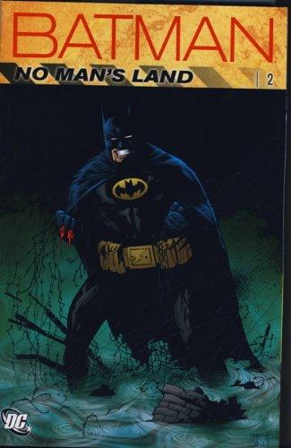 9781781160862: Batman: No Man's Land v. 2