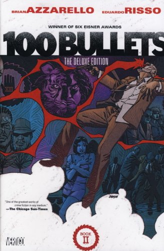9781781160916: 100 Bullets Book 2.