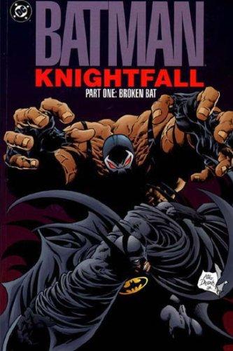 9781781160947: Batman - Knightfall (Vol.1 Collected Edition)