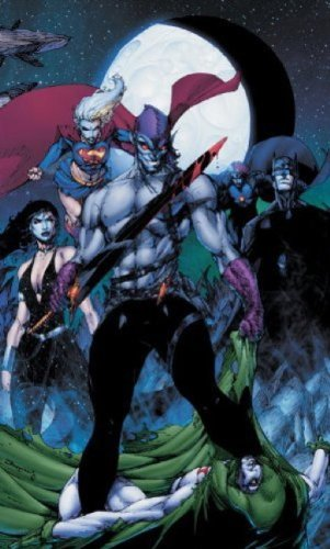 9781781160954: Justice League of America: Rise of Eclipso
