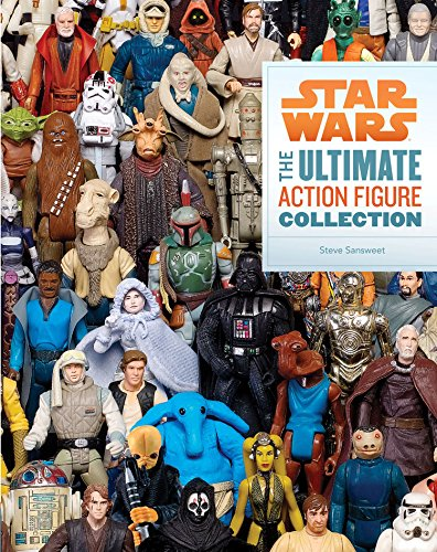 9781781161395: Star Wars: The Ultimate Action Figure Collection