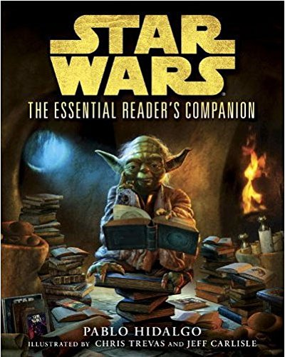 9781781161418: Star Wars - The Essential Reader's Companion