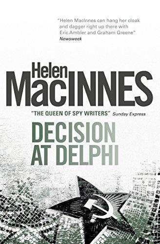 9781781161548: Decision at Delphi