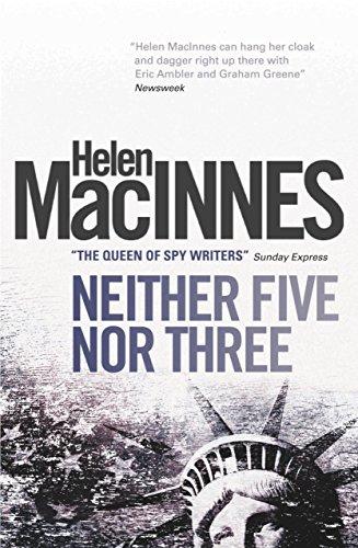 Neither Five Nor Three: MacInnes, Helen