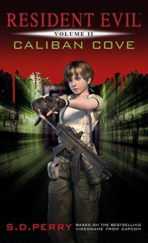 9781781161784: Resident Evil: Caliban Cove