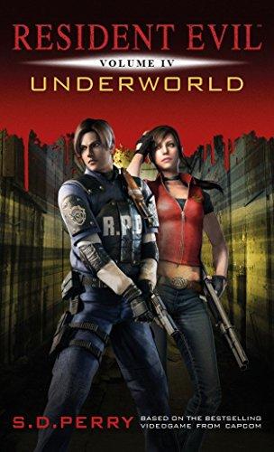 9781781161807: Resident Evil: Underworld