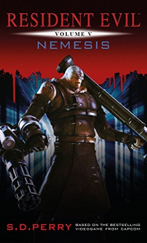 Resident Evil - Nemesis (Resident Evil (Titan Mass Market)): S. D. Perry