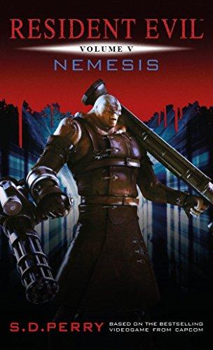 9781781161814: Nemesis (Resident Evil 5)
