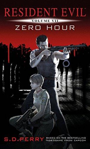 9781781161838: Resident Evil Vol VII - Zero Hour (Resident Evil VII)