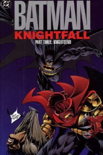 Knightsend. Doug Moench, Chuck Dixon (9781781162033) by Doug Moench