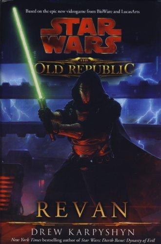 9781781162040: Star Wars: The Old Republic - Revan