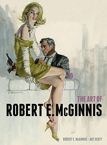 9781781162170: The Art of Robert E. McGinnis