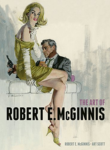 9781781162170: The Art of Robert E. McGinnis