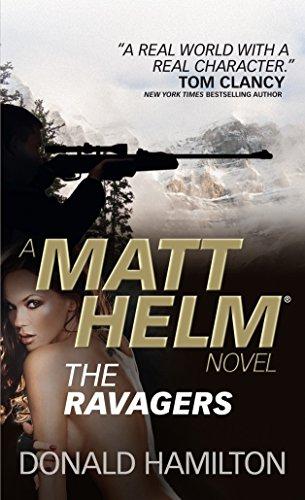 9781781162309: Matt Helm - The Ravagers