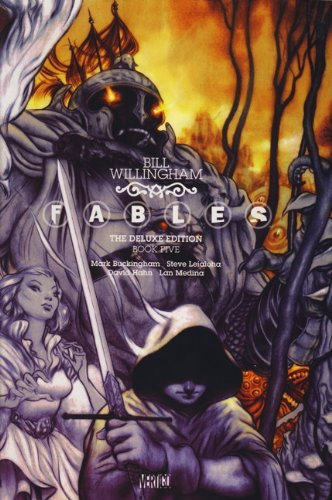 9781781162408: Fables - Deluxe Edition (Vol. 5)