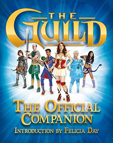 The Guild: The Official Companion: Titan Books
