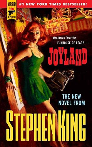 9781781162644: Joyland (Hard Case Crime)