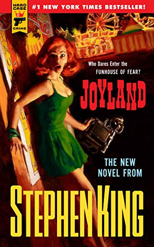 Joyland (Hard Case Crime): King, Stephen