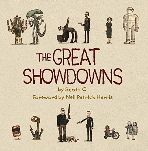 9781781162774: The Great Showdowns