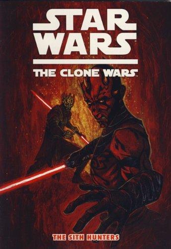 9781781162798: Star Wars - The Clone Wars: Sith Hunters