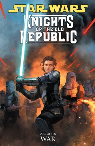 9781781162804: Star Wars - Knights of the Old Republic: War v. 10