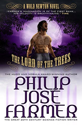 9781781162934: Lord of the Trees: Lord of the Trees Secrets of the Nine No. 2 (Wold Newton Parallel Universe)