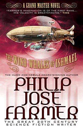 9781781162972: The Wind Whales of Ishmael (Grand Master)