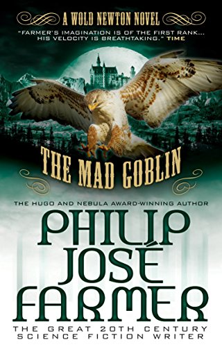 9781781162996: The Mad Goblin (Secrets of the Nine #3 - Wold Newton Parallel Universe)