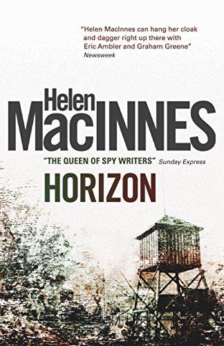 Horizon: Helen MacInnes