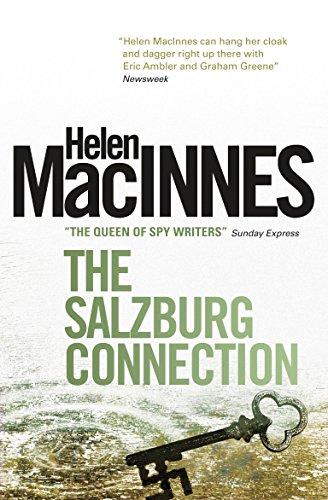 9781781163290: The Salzburg Connection