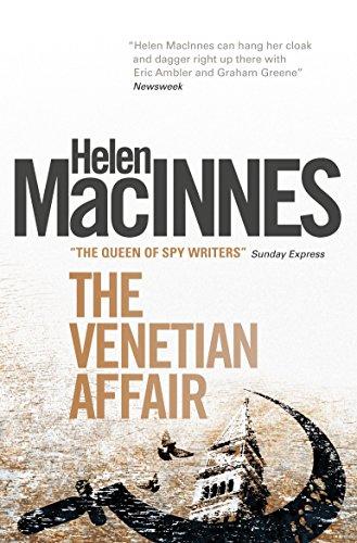 9781781163306: The Venetian Affair