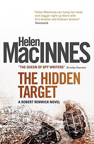 9781781163399: The Hidden Target (Robert Renwick)