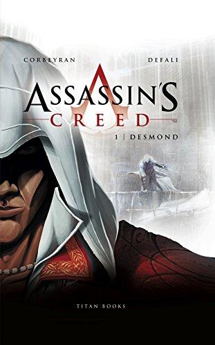 Assassins Creed - Desmond: Eric Corbeyran; Djilalli Defaux