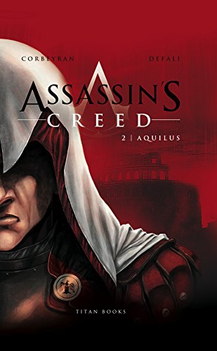 9781781163412: Assassin's Creed: Aquilus