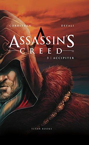 9781781163429: Assassin's Creed: Accipiter