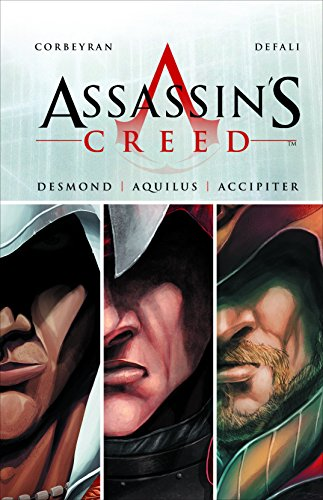 9781781163436: Assassin's Creed: The Ankh of Isis Trilogy (Assassin's Creed (Unnumbered))