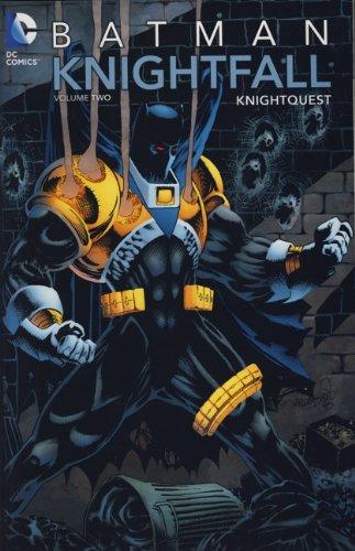 9781781163511: Batman - Knightfall - Knightquest (vol. 2 Collected Edition)